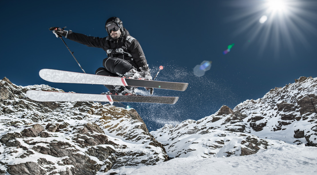 High-tech on and off the slopes: X-BIONIC is revolutionising winter sports once again