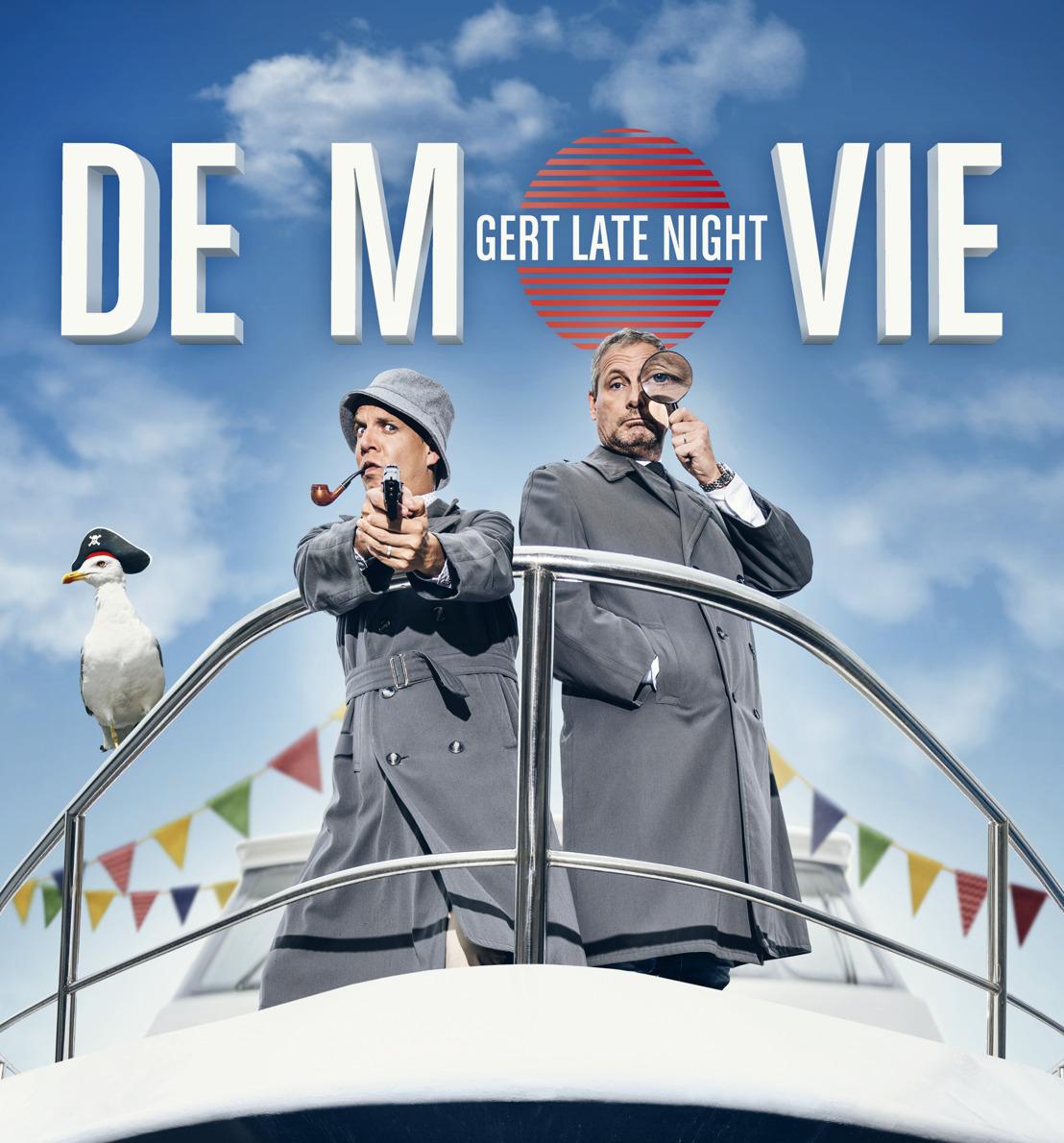 Gert Late Night De Movie.