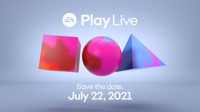 Preview: DEAD SPACE, BATTLEFIELD 2042, GRID LEGENDS, LOST IN RANDOM, APEX LEGENDS, KNOCKOUT CITY ET LES SIMS À L'HONNEUR DE EA PLAY LIVE 2021