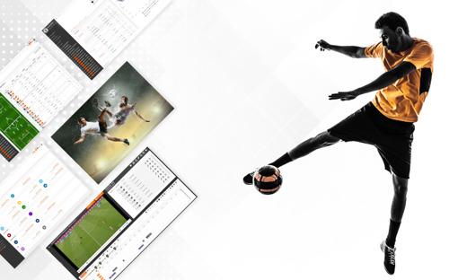 Sport-data scale-up SoccerLAB en dochter TennisLife willen promoveren naar een hogere divisie.