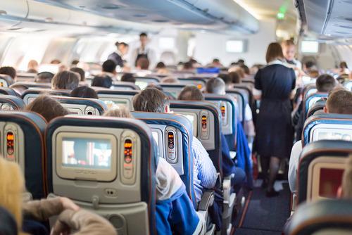 Россияне вдвое переплачивают на перелётах в европейские столицы