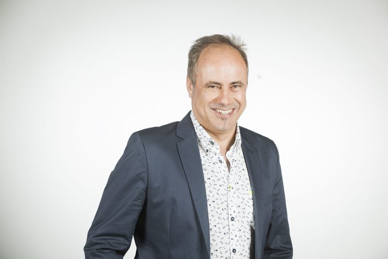 Eddy Demarez - (c) Bart Musschoot