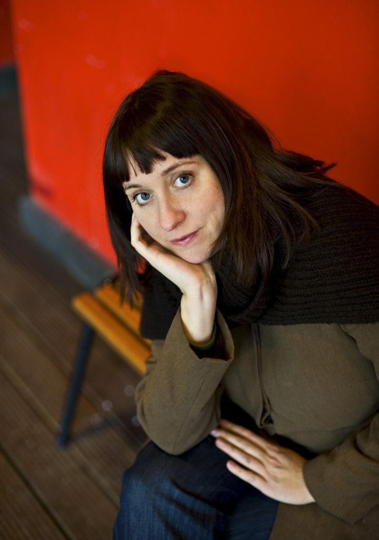 Portret Dorothée van den Berghe