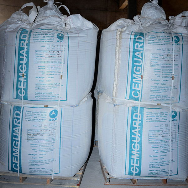 CEMGUARD Fly Ash