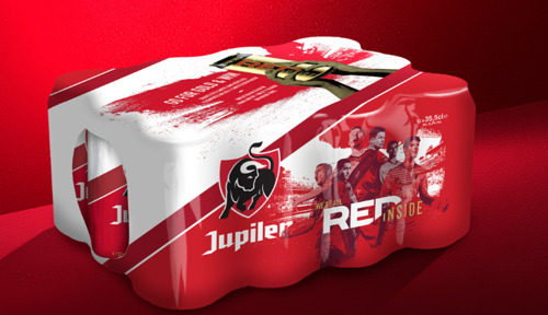 Preview: Jupiler, sponsor officiel des Diables Rouges, explique son projet de campagne marketing pour le Championnat d'Europe de football.