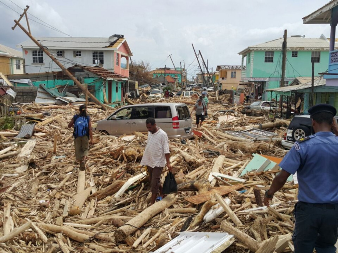 Anniversary of Hurricane Maria: OECS Reflects on Climate Change and Resilience