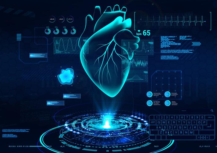 Big data via draagbare sensoren belooft revolutie voor hartaandoeningen