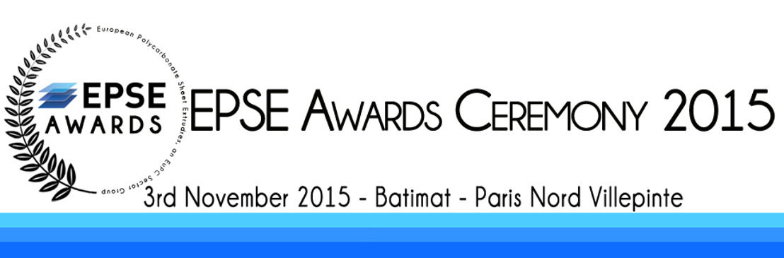 Vote for your favourite polycarbonate project! EPSE AWARDS 2015