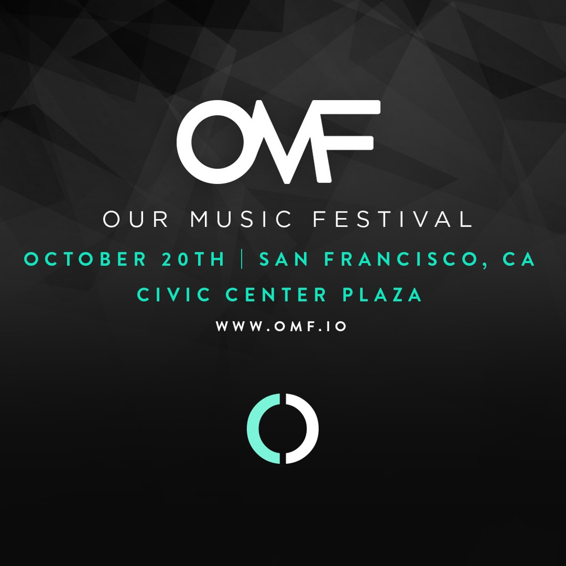 FIRST-EVER BLOCKCHAIN-POWERED FESTIVAL, OUR MUSIC FESTIVAL, TO BE HELD IN SAN FRANCISCO OCTOBER 20 - FEATURING ZEDD