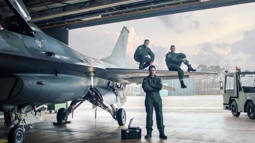 Preview: Boondoggle lance une nouvelle campagne de recrutement pour la Défense