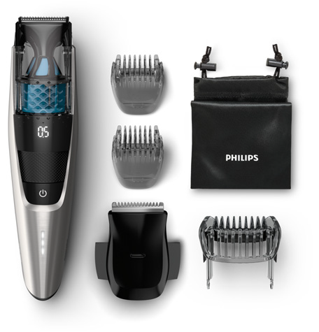 Philips 7000 series trimmer: €89,99