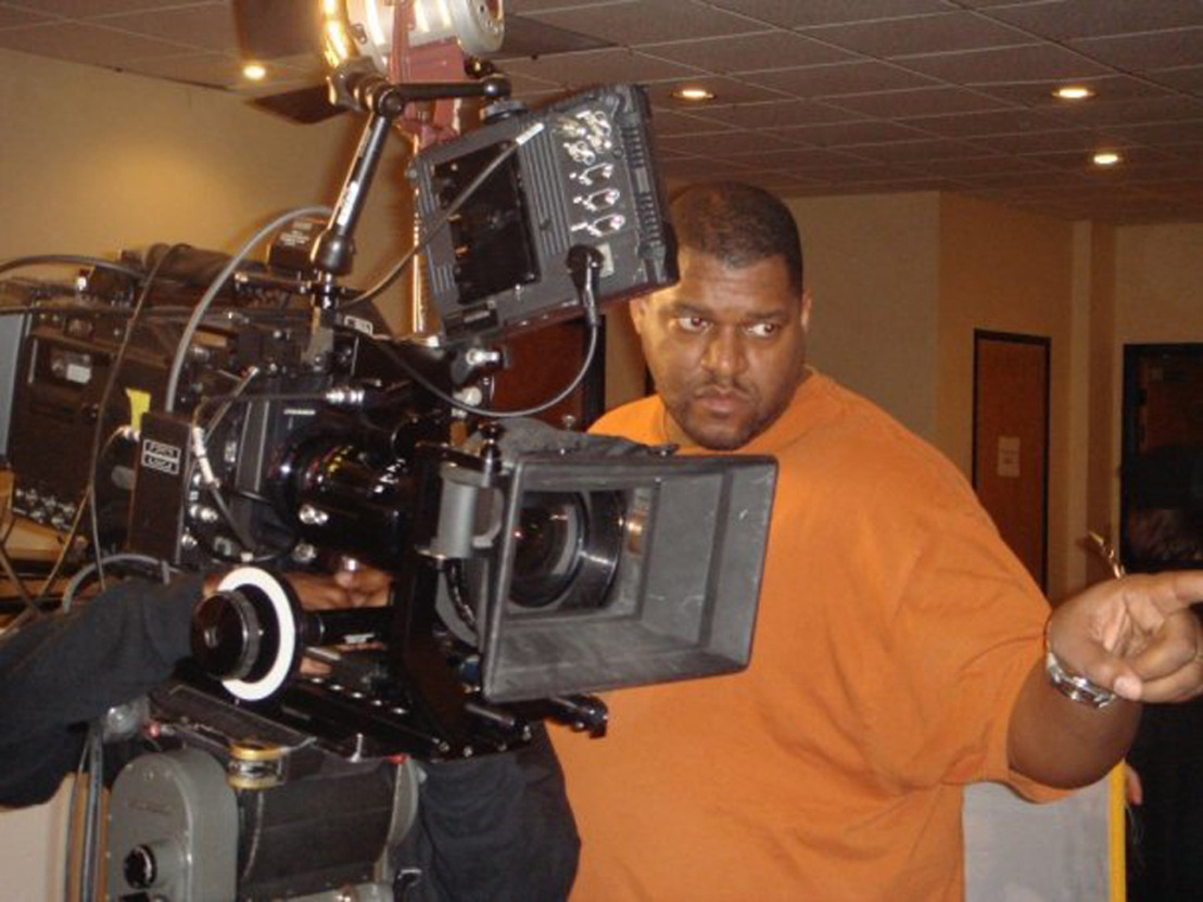 "Veteran Film & TV Director, Rick Walls, Takes The Reins For The Feature Film, ""Wanda's Place"""