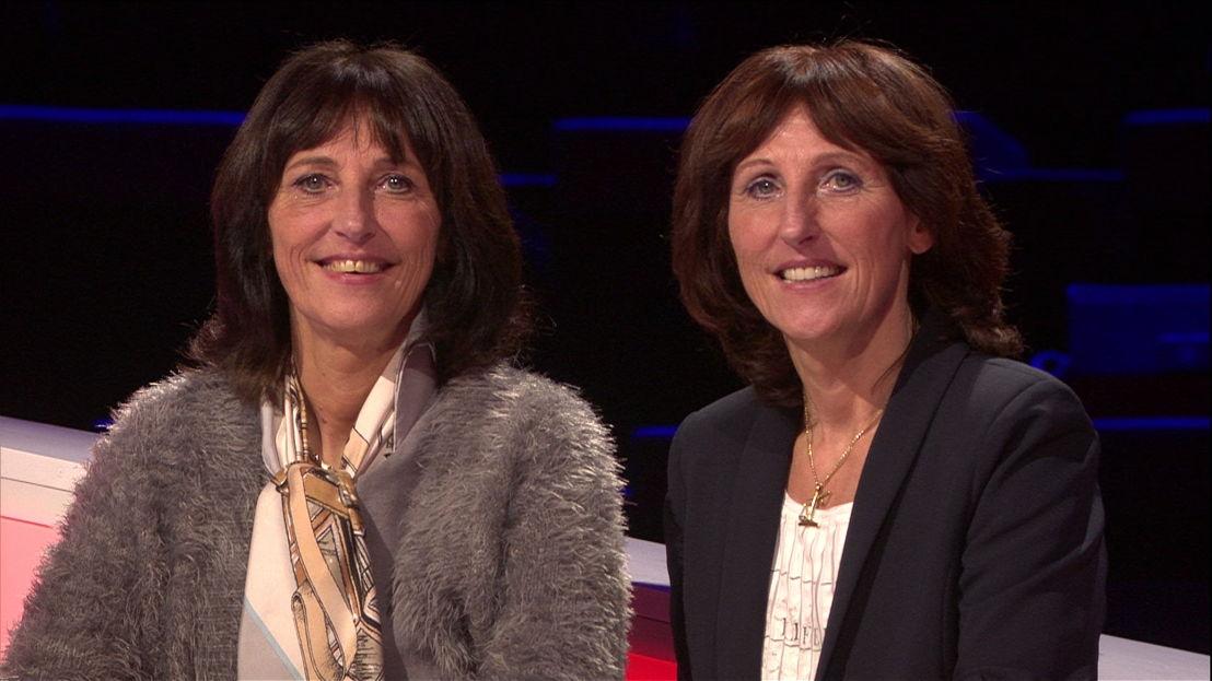 Aflevering 5: Margareta & Elisabeth (c) VRT