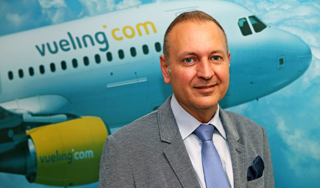 Wim Melis - Country Manager BENELUX