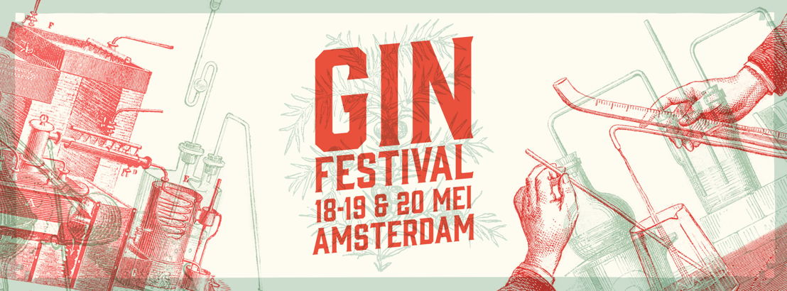 Gin Festival Amsterdam