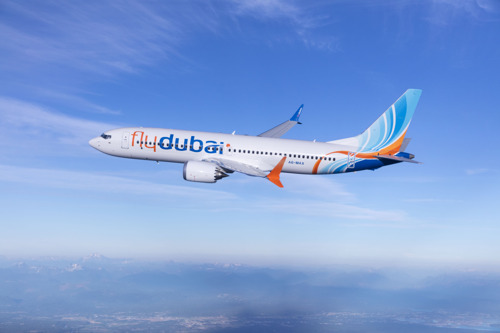 flydubai sees strong growth in revenues, record passengers and sustained profit