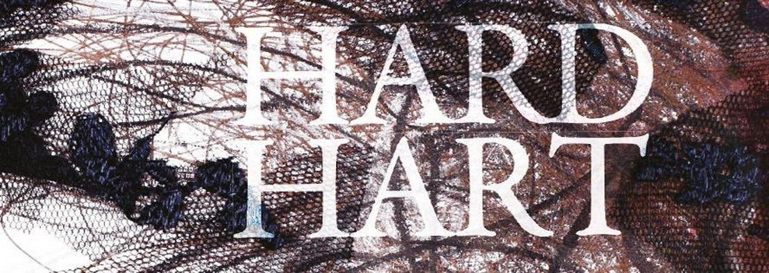 3de druk voor HARD HART - Ish Ait Hamou
