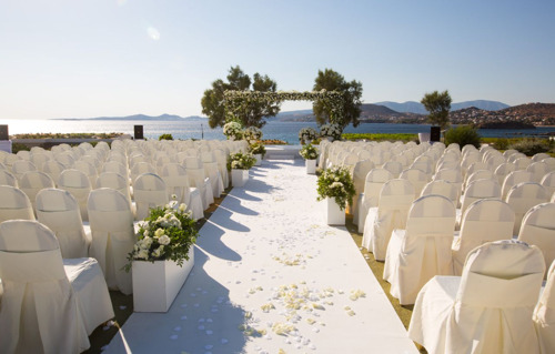 Plan Unforgettable Weddings & Celebrations at Grand Resort Lagonissi