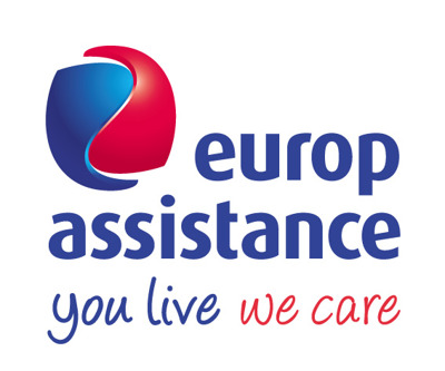 Europ Assistance press room Logo