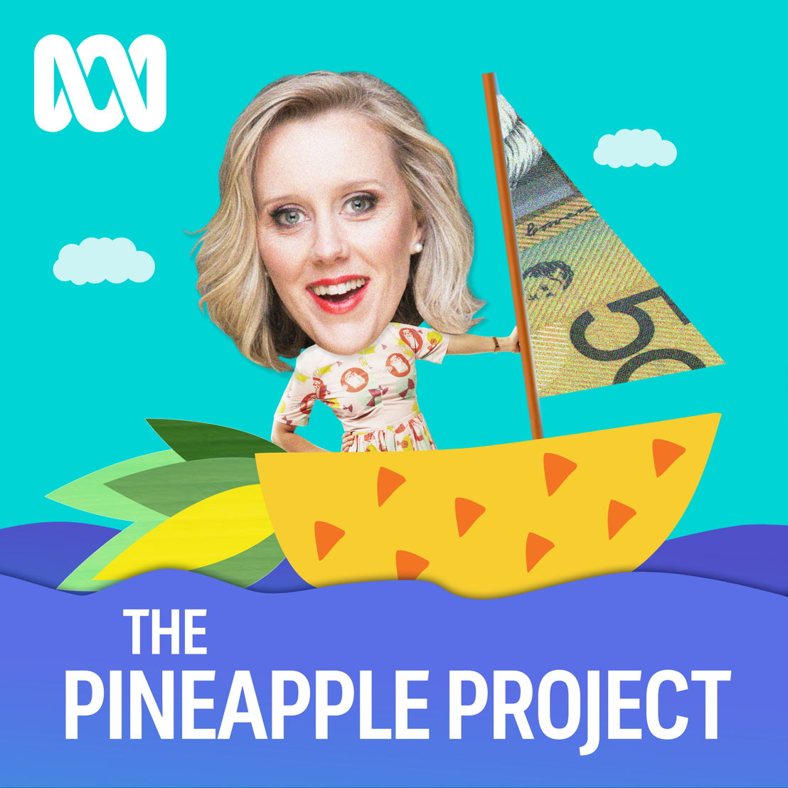 The Pineapple Project Podcast