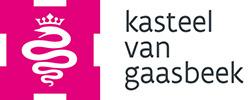 Kasteel van Gaasbeek press room Logo
