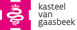 Kasteel van Gaasbeek press room Logo