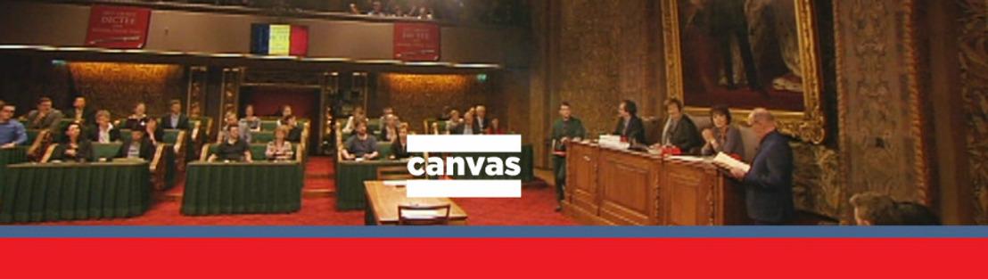 Nederlanders winnen het 26ste Groot Dictee der Nederlandse Taal