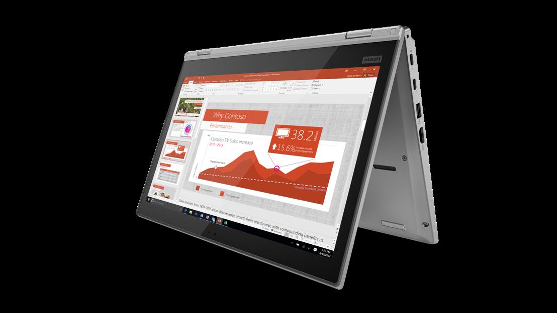 ThinkPad L380 Yoga