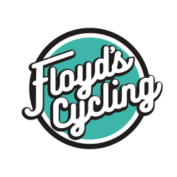 Floyd's Pro Cycling press room Logo