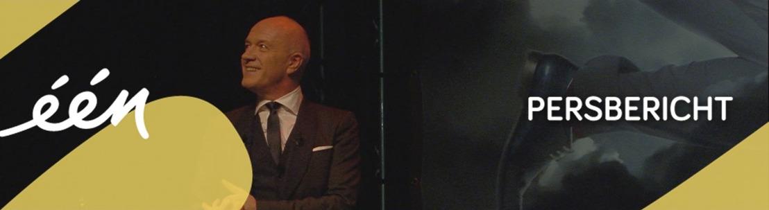 Geert Hoste maakt het land beter vanaf 14 november