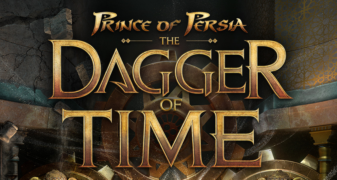PRINCE OF PERSIA®: THE DAGGER OF TIME VR ESCAPE ROOM IST JETZT VERFÜGBAR