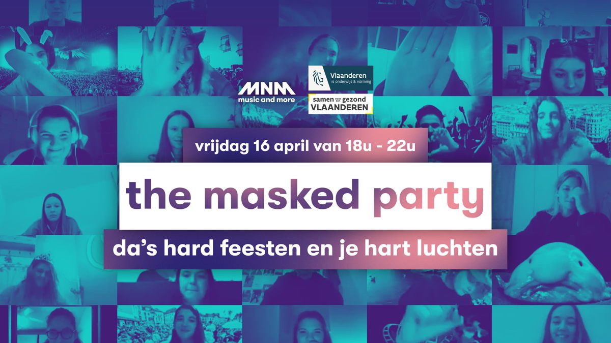 The Masked Party