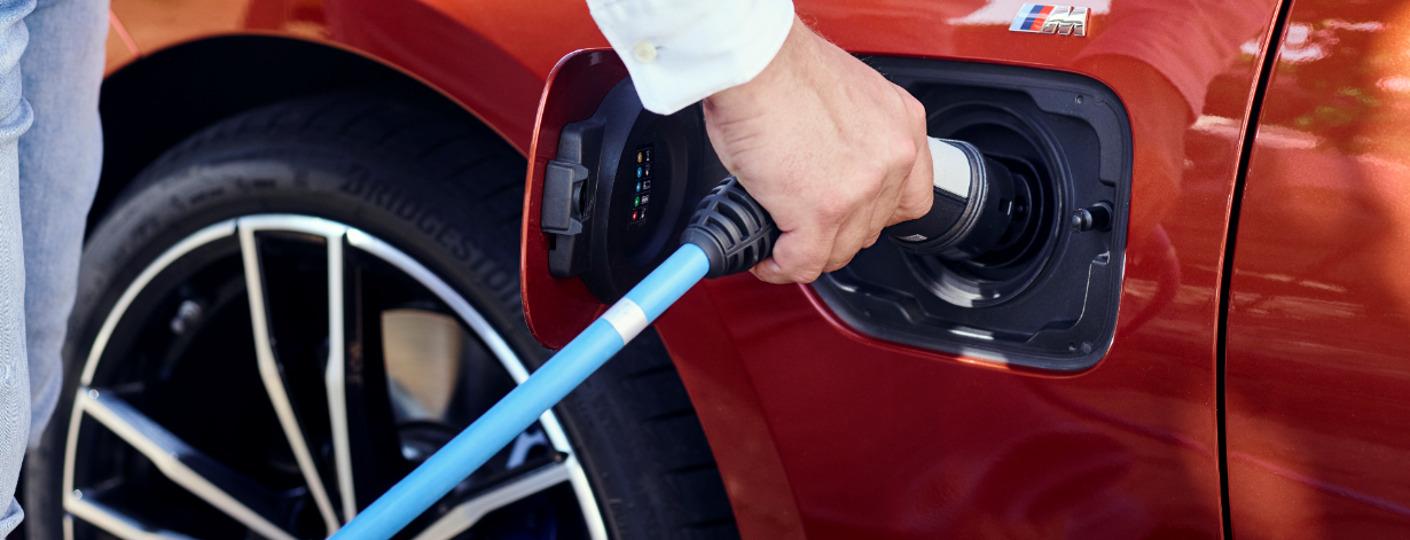 Impact moins important du deuxième confinement sur l'utilisation de la voiture électrique