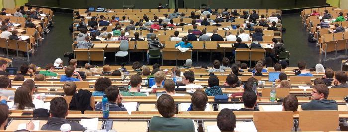 Erasmushogeschool Brussel start academiejaar in code oranje