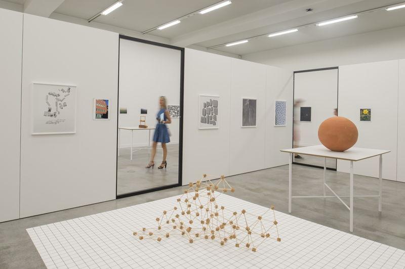 &#039;Aurélien Froment. Contes Doubles&#039; @ M-Museum Leuven<br/>Photo (c) Rudi Van Beek