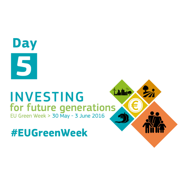 Preview: Future generations to prosper from implementation of Sustainable Development Goals in Europe
