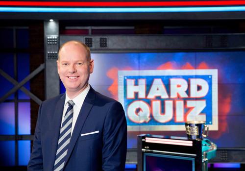 ABC TV Program Highlights - Week 8
