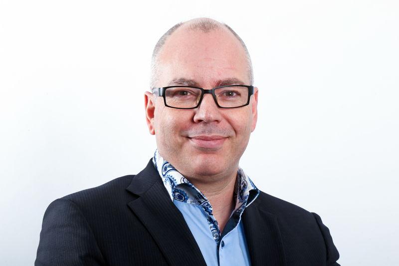 Sean Macgillavry, CMO Codit