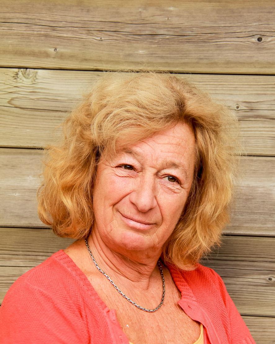 Anne Dedry, vzw De Bakermat