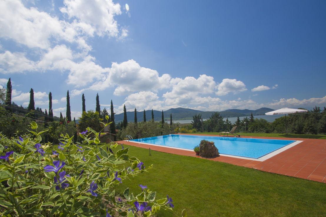 Vakantiewoning Italië 4