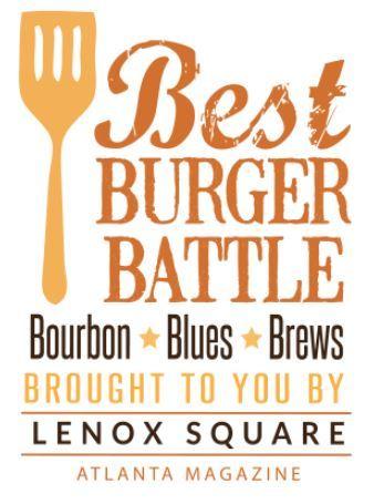 Lenox Square welcomes Atlanta magazine's third annual Best Burger Battle, October 20