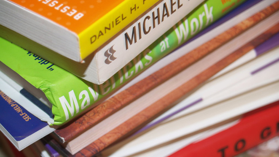 Book reviews turn a page and reach gender parity for the first time