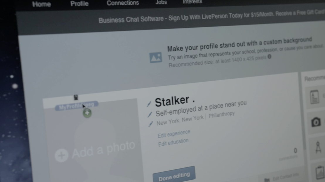 Stalker - Still 3