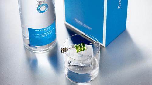 Disfruta del verano con un tequila en las rocas o mejor dicho #DragonesRocks