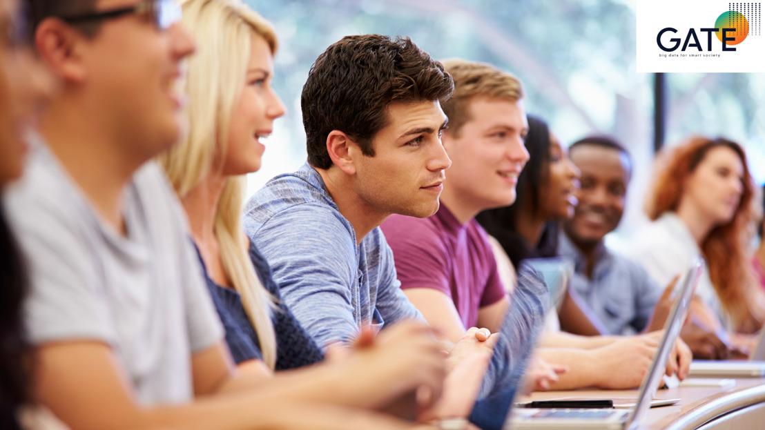 Институт GATE обявява старт на лятна стажантска програма