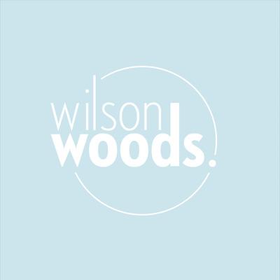 Wilson Woods perskamer