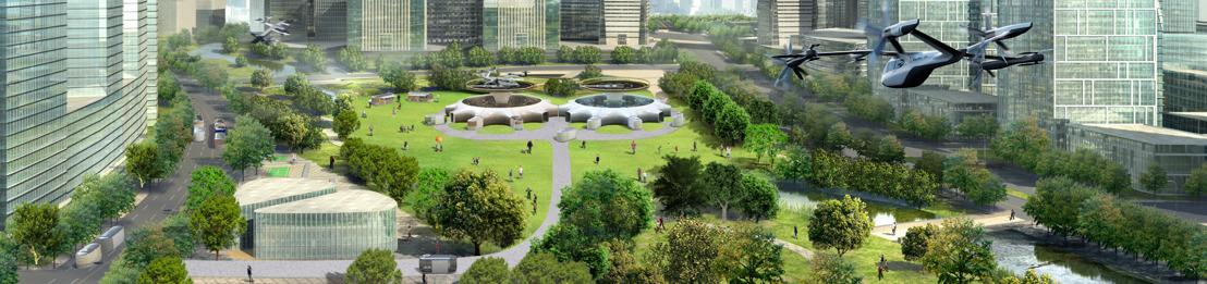 Hyundai Motor présente ses solutions de mobilité de demain au CES
