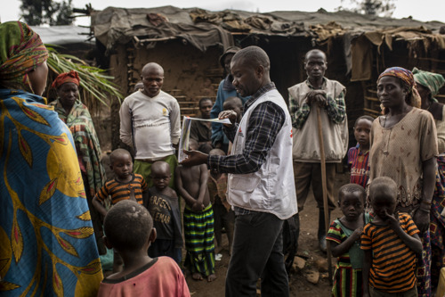 DR Congo: Extra humanitarian assistance highly needed in southern North Kivu crisis