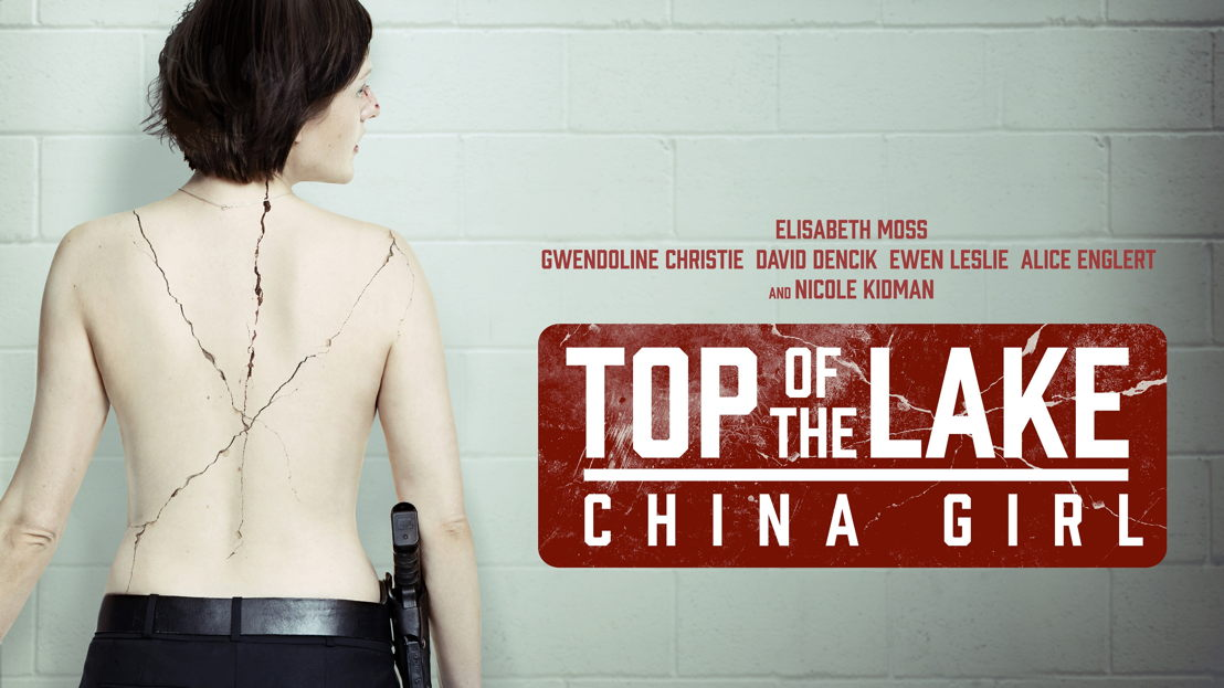 Top of the Lake 2: affiche - (c) See-Saw Films