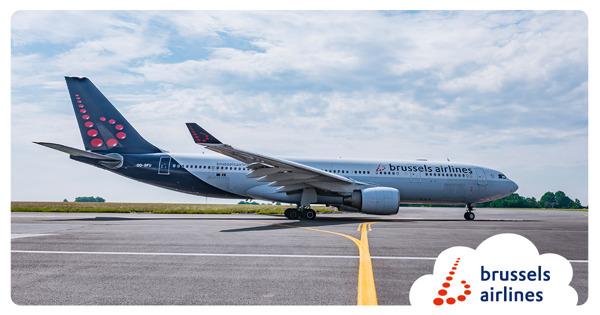 Preview: Brussels Airlines simplifie son offre de programme de fidélité